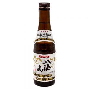 Hakkaisan Tokubetsu Special Honjozo Sake, 300ml
