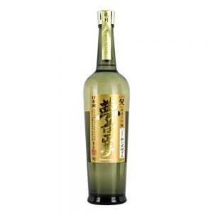 "BORN ""Dreams Come True"" ULTRA Junmai Daiginjo Sake, 1000ml"
