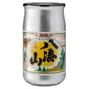 Hakkaisan Uonuma Cup Sake, 180ml